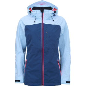 Icepeak Bagley Jacket Women blue